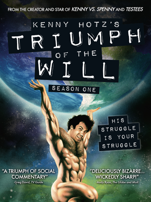 Watch Triump of the Will TV Show
