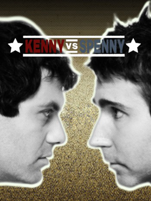 Watch Kenny vs Spenny TV Show