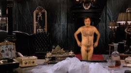 Scarface – Blooper