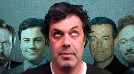 Subscribe to Kenny Hotz