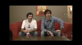 Kenny Vs Spenny – AMA on Vice