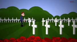 Commercial – Remembrance Day
